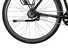 Ortler Perigor Touringcykel svart